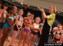 "Is a Kids' Broadway Audition Like an Episode of ""Dance Moms""?"