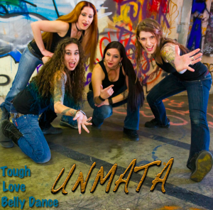 Unmata Bellydance Troupe