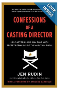 Confessions of a Casting Director