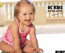 Down Syndrome Baby Lands Modeling Campaign