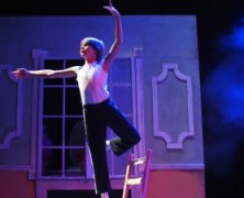 Billy Elliot the Musical – Company Theatre