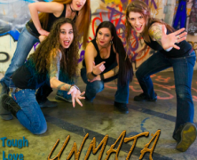 Unmata Belly Dancers: Turning Exercise Into Art