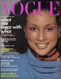 Model Beverly Johnson