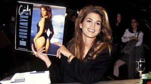 Cindy Crawford's Bootiful Bootie