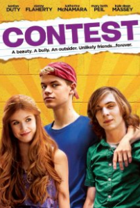 Contest, the movie