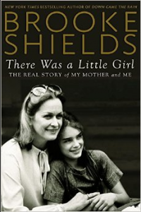 Brooke Shield's Tell-All Book