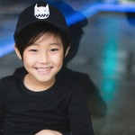 Pierce Kang-child model