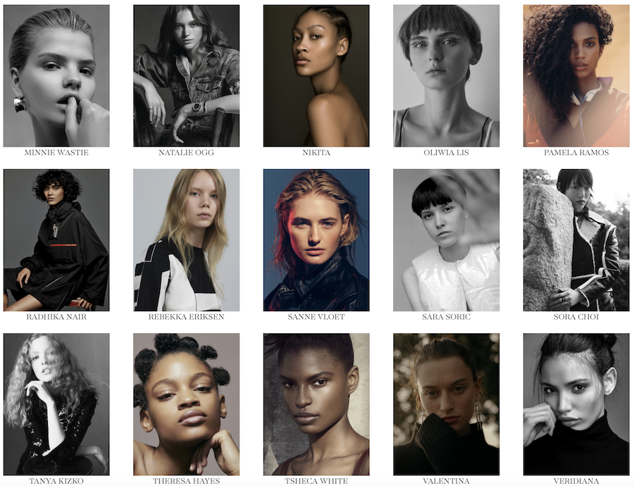 Best Modeling Agencies in NYC for Women | Modeling Mentor Blog