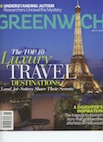 The New Normal, Greenwich magazine