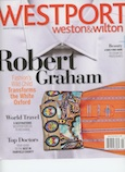 Robert Graham, Westport magazine