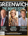 Lauren Santo Domingo, Greenwich magazine