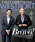 Life's a Song, Westport magazine