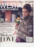 Chris Craymer – Time for Romance, Westport magazine