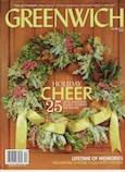 Holidays in Greenwich, Greenwich magazine