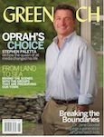 The Ultimate Oprah Moment, Greenwich magazine